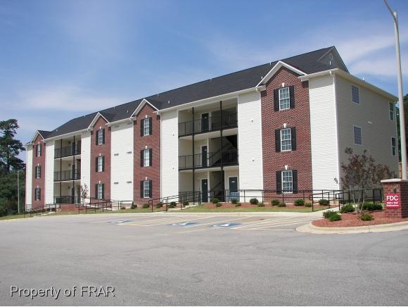 1515-3 Drakestone Court, Fayetteville, NC 28301 (MLS #549345) :: Weichert Realtors, On-Site Associates