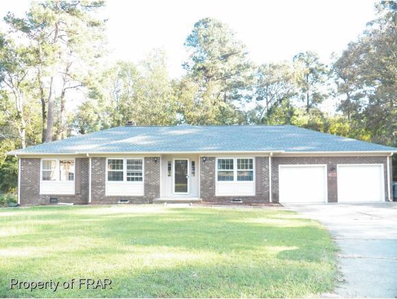 604 Cranford Ct, Fayetteville, NC 28303 (MLS #549416) :: Weichert Realtors, On-Site Associates