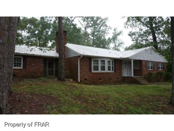 281 E Elm Street, Robbins, NC 28315 (MLS #549439) :: Weichert Realtors, On-Site Associates