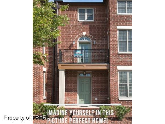 110 Pennmark Pl, Fayetteville, NC 28301 (MLS #549457) :: Weichert Realtors, On-Site Associates