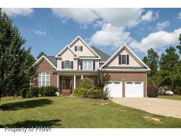 218 Roberts Road, Sanford, NC 27332 (MLS #549582) :: Weichert Realtors, On-Site Associates