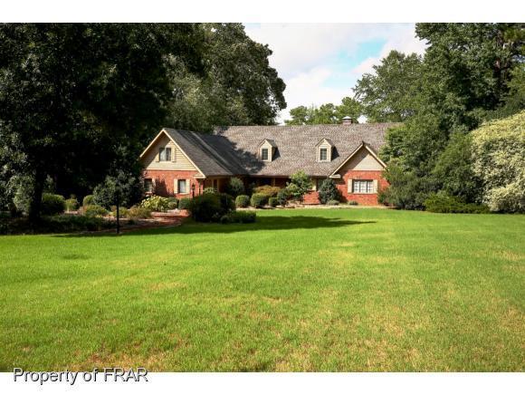 736&737 Oxon Court, Sanford, NC 27332 (MLS #549647) :: Weichert Realtors, On-Site Associates