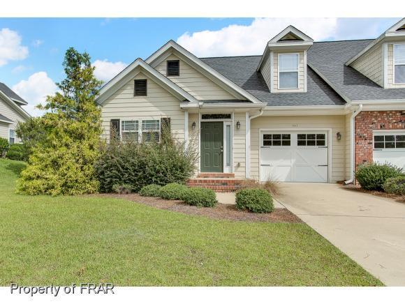 947 Kensington Park Road, Fayetteville, NC 28311 (MLS #549699) :: Weichert Realtors, On-Site Associates