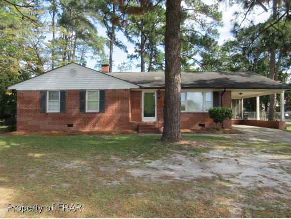 2455 George Owen Drive, Fayetteville, NC 28306 (MLS #549885) :: Weichert Realtors, On-Site Associates