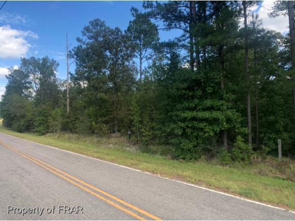 White Rock Road, Vass, NC 28394 (MLS #549959) :: Weichert Realtors, On-Site Associates