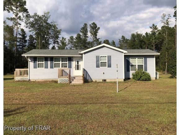 1706 W Parkton Tobemory Road, Parkton, NC 28371 (MLS #549995) :: Weichert Realtors, On-Site Associates