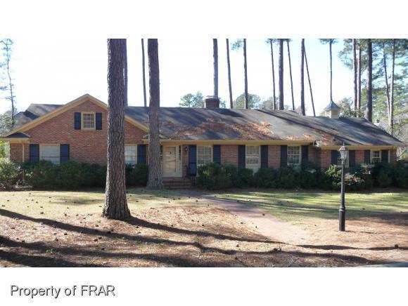 440 Holly Lane, Fayetteville, NC 28305 (MLS #550072) :: Weichert Realtors, On-Site Associates