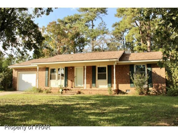 4744 Friar Ave, Fayetteville, NC 28304 (MLS #550117) :: Weichert Realtors, On-Site Associates