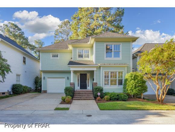 1409 Grace View Place, Fayetteville, NC 28305 (MLS #550167) :: Weichert Realtors, On-Site Associates