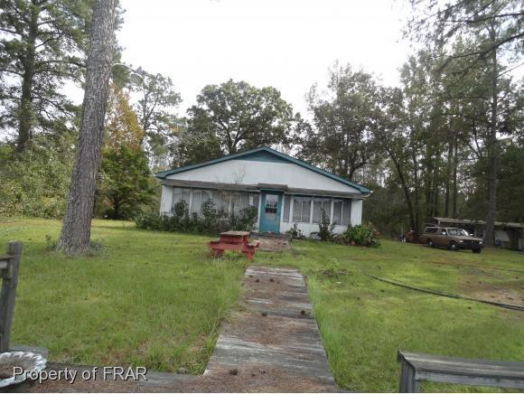 4015 Canal St, Linden, NC 28356 (MLS #550220) :: Weichert Realtors, On-Site Associates
