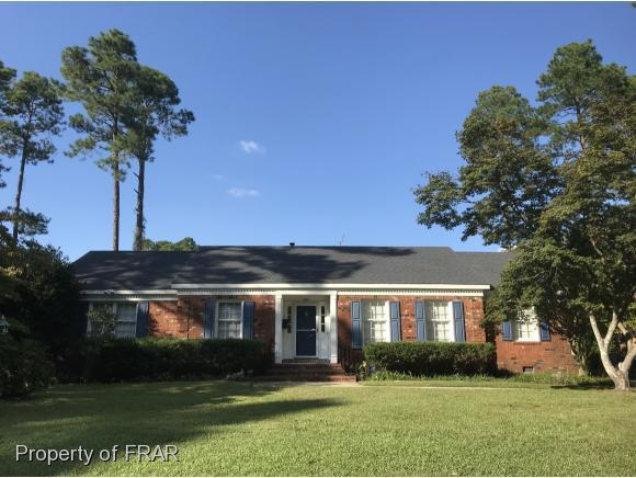 2814 Millbrook Road, Fayetteville, NC 28303 (MLS #550250) :: Weichert Realtors, On-Site Associates
