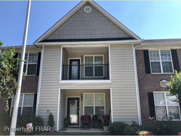 2525 Mcarthur Landing Cir -201, Fayetteville, NC 28311 (MLS #550286) :: Weichert Realtors, On-Site Associates