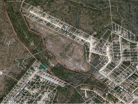 1048 Stone Cross Dr, Spring Lake, NC 28390 (MLS #550287) :: Weichert Realtors, On-Site Associates