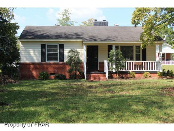 3051 Dunn Rd, Eastover, NC 28312 (MLS #550313) :: Weichert Realtors, On-Site Associates