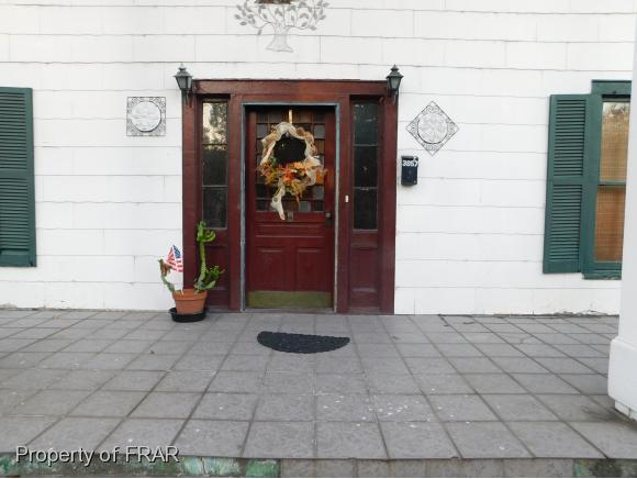 3957 S Main St., Hope Mills, NC 28348 (MLS #550385) :: Weichert Realtors, On-Site Associates