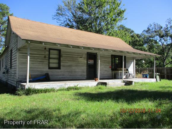 1341 Pamalee Dr, Fayetteville, NC 28303 (MLS #550438) :: Weichert Realtors, On-Site Associates
