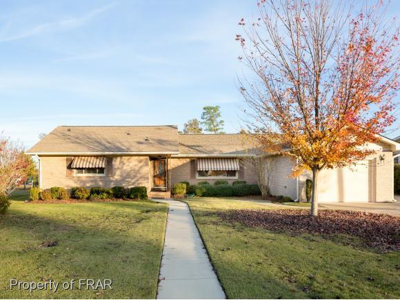 6420 Greengate Hill Rd, Fayetteville, NC 28303 (MLS #550491) :: Weichert Realtors, On-Site Associates