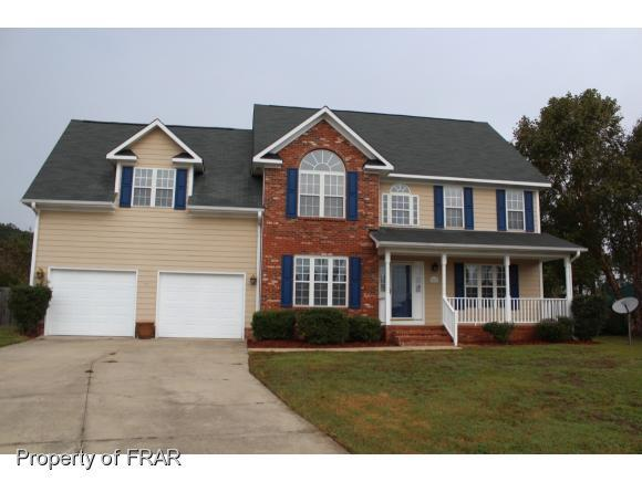 2906 Lambrusco Place, Fayetteville, NC 28306 (MLS #550534) :: The Rockel Group
