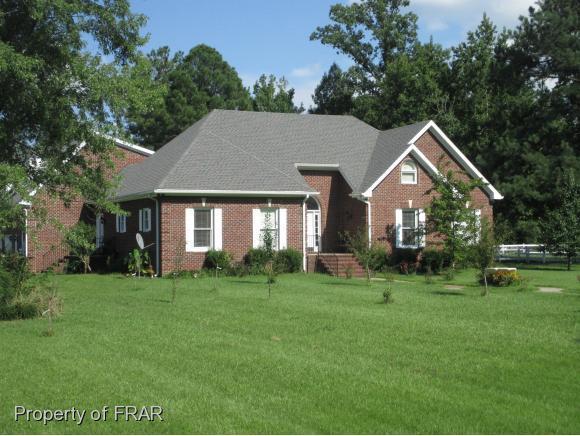 5258 Lower Moncure  Rd, Sanford, NC 27330 (MLS #550538) :: Weichert Realtors, On-Site Associates