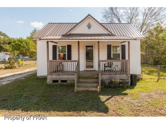 5071 Cumberland Rd, Fayetteville, NC 28306 (MLS #550568) :: Weichert Realtors, On-Site Associates