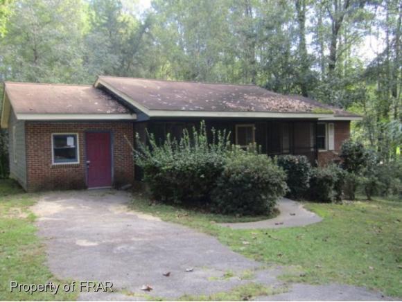 2601 Brookhaven Drive, Sanford, NC 27330 (MLS #550613) :: The Rockel Group