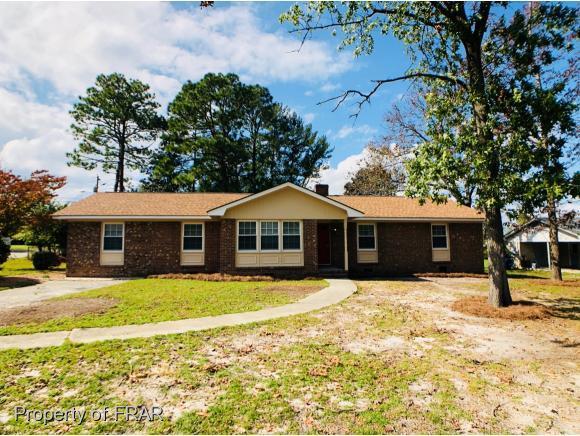 790 Galloway Drive, Fayetteville, NC 28303 (MLS #550615) :: Weichert Realtors, On-Site Associates