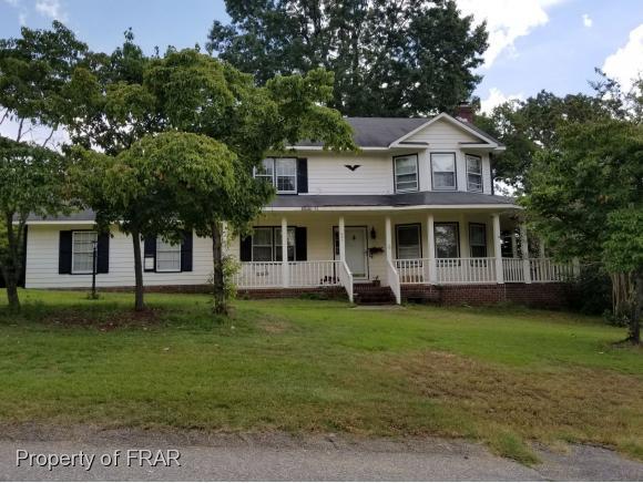 657 Georgetown Cir, Fayetteville, NC 28314 (MLS #550619) :: Weichert Realtors, On-Site Associates
