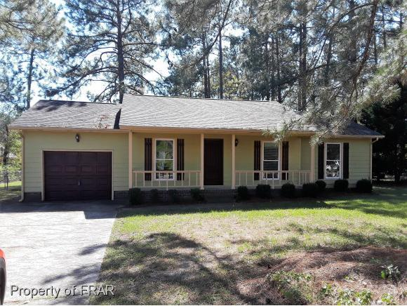 7727 King Rd, Fayetteville, NC 28306 (MLS #550622) :: The Rockel Group