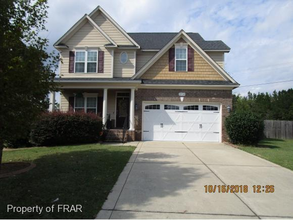 2736 Plum Ridge Rd, Fayetteville, NC 28306 (MLS #550656) :: The Rockel Group