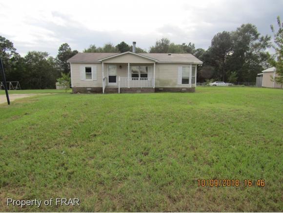1265 Heritage Way, Cameron, NC 28326 (MLS #550730) :: The Rockel Group