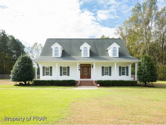 2500 Sunnyside School Road, Fayetteville, NC 28312 (MLS #550747) :: Weichert Realtors, On-Site Associates