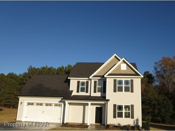 80 Pintail Dr, Lillington, NC 27546 (MLS #550752) :: The Rockel Group