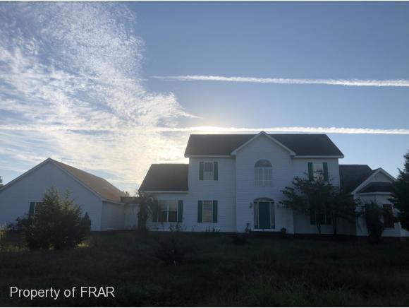 1141 Lovette Rd, Lumberton, NC 28358 (MLS #550757) :: Weichert Realtors, On-Site Associates