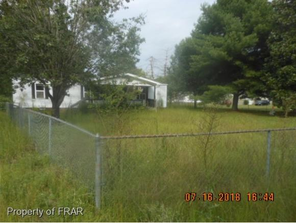 95 Martin Rd, St. Pauls, NC 28348 (MLS #550777) :: Weichert Realtors, On-Site Associates