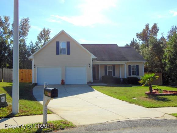 2053 Ivey Commons, Fayetteville, NC 28306 (MLS #550815) :: The Rockel Group