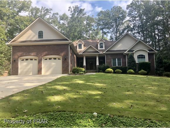 595 Chelsea Dr, Sanford, NC 27332 (MLS #550817) :: The Rockel Group