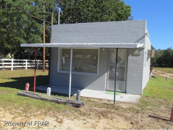 3944 Dunn Rd, Eastover, NC 28312 (MLS #550908) :: Weichert Realtors, On-Site Associates