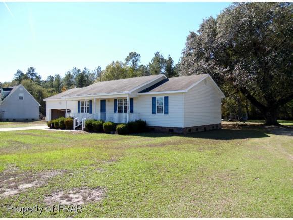 1780 Beulah Church Rd, Lumberton, NC 28358 (MLS #550990) :: Weichert Realtors, On-Site Associates