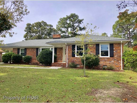 611 Bedford Road, Fayetteville, NC 28303 (MLS #551010) :: Weichert Realtors, On-Site Associates