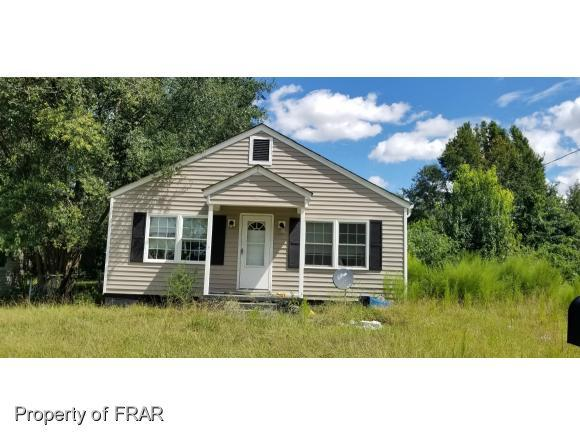 5206 Gavins St, Fayetteville, NC 28303 (MLS #551026) :: Weichert Realtors, On-Site Associates