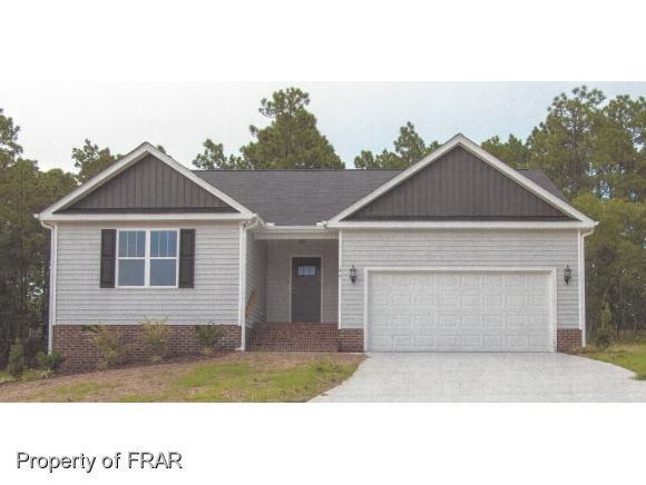 TBD Tinney Inn Road, Sanford, NC 27332 (MLS #551059) :: Weichert Realtors, On-Site Associates