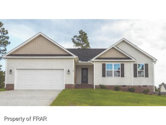 TBD Tinney Inn Road, Sanford, NC 27332 (MLS #551061) :: Weichert Realtors, On-Site Associates
