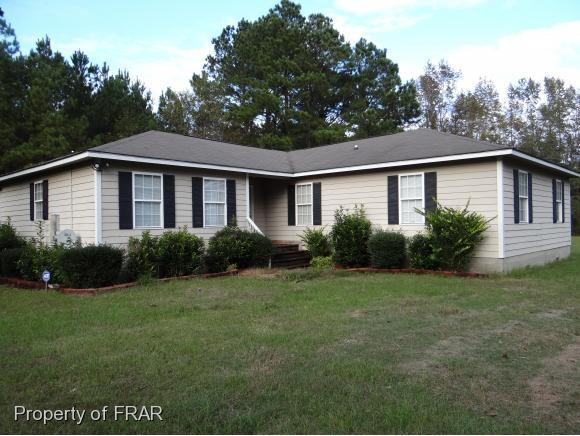 5023 Hummingbird Place, Fayetteville, NC 28312 (MLS #551087) :: Weichert Realtors, On-Site Associates