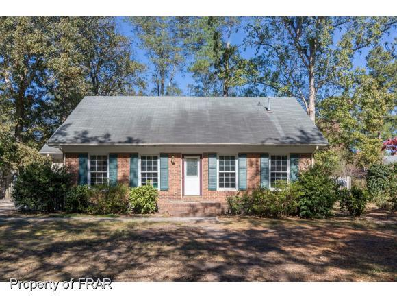 1306 Woodburn Rd, Laurinburg, NC 28352 (MLS #551121) :: Weichert Realtors, On-Site Associates