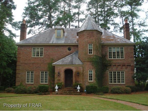 913 West Pearsall Street, Dunn, NC 28334 (MLS #551231) :: Weichert Realtors, On-Site Associates