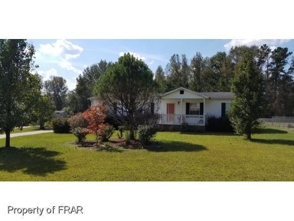 52 Rad Street, Lillington, NC 27546 (MLS #551246) :: Weichert Realtors, On-Site Associates