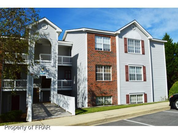 201 Waterdown Drive #12, Fayetteville, NC 28314 (MLS #551252) :: Weichert Realtors, On-Site Associates