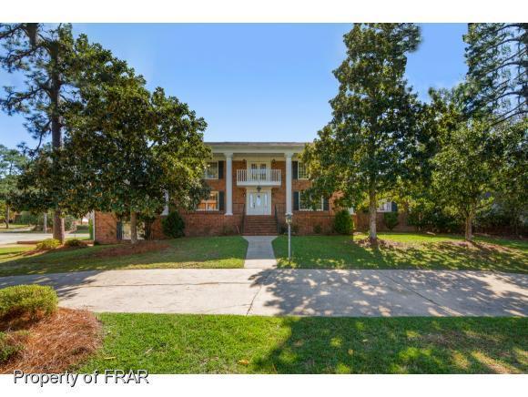 1110 Offshore Drive, Fayetteville, NC 28305 (MLS #551315) :: Weichert Realtors, On-Site Associates