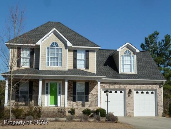 4713 Bent Grass Drive #450, Fayetteville, NC 28312 (MLS #551333) :: Weichert Realtors, On-Site Associates
