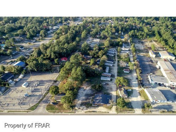 3482 Cumberland Road, Fayetteville, NC 28306 (MLS #551372) :: Weichert Realtors, On-Site Associates